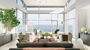 100 Alexander Gorlin Crafts An Ultramodern GlassAndConcrete Home In