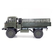 WPL B-24 GAZ-66 1/16 Remote Control Military Truck 4 Wheel Drive Off ... Cars Trucks Car Truck Kits Hobby Recreation Products Green1 Wpl B24 116 Rc Military Rock Crawler Army Kit In These Street Vehicles Series We Use Toy Cars Making It Easy For Nikko Toyota Tacoma Radio Control 112 Scorpion Lobo Runs M931a2 Doomsday 5 Ton Monster 66 Cargo Tractor Scale 18 British Army Truck Leyland Daf Mmlc Drops Military Review Axial Scx10 Jeep Wrangler G6 Big Squid B1 Almost Epic Rc Truck Modification Part 22 Buy Sad Remote Terrain Electric Off Road Takom Type 94 Tankette Kit Tank Wfare Albion Cx Cx22 Pinterest