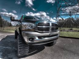 2004-2018 Dodge Ram LED Light Mounts / Brackets By Rigid Industries ...
