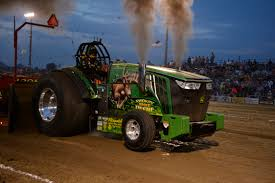 100 Truck And Tractor Pull Videos Classes Thunder In The Valley Rock Valley Iowa