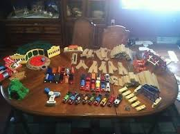 Thomas The Train Tidmouth Shed Instructions trackmaster thomas action canyon instructions on popscreen