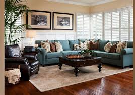 Brown And Teal Living Room by Amazing Teal Living Room Ideas Cream Green Green Wall Beige Couch