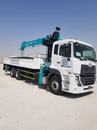 10 TON BOOM TRUCK FOR RENT | Qatar Living