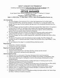 Office Manager Resume Cover Letter Sample For 30 Unique 16 ... Dental Office Manager Resume Sample Front Objective Samples And Templates Visualcv 7 Dental Office Manager Job Description Business Medical Velvet Jobs Best Example Livecareer Tips Genius Hotel Desk Cv It Director Examples Jscribes By Real People Assistant Complete Guide 20