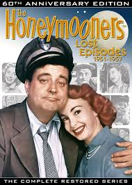 Desk Set 1957 Cast by The Honeymooners Lost Episodes 1951 1957 The Complete Restored