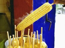 cuisiner des epis de mais cuisson à l eau ou à la vapeur la maïs attitude