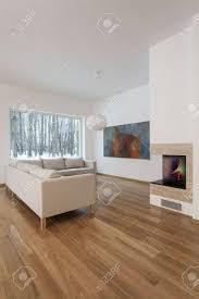 designer interieur gemütliches wohnzimmer mit kamin