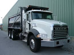 Lesher Mack & Hino Truck Dealership | Sales, Service, Parts & Leasing