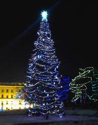 Twinkling Christmas Tree Lights Canada by 380 Best Christmas Tree Peace Images On Pinterest Peace Public