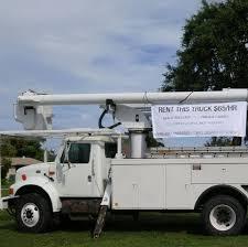 100 Rent A Bucket Truck Bass Lawn Tree Als Home Facebook