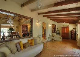 ein hauch mittelmeer das wohnzimmer mediterran gestalten