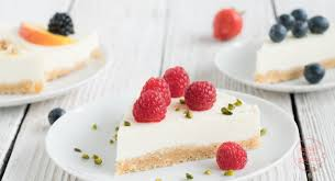philadelphia torte ohne backen backen macht glücklich