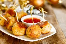 Cuisine Huit Idées De Recettes Joyeuses Fêtes 8 Idées Originales Pour Le Repas De Noël
