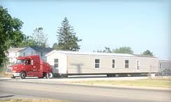 Manufactured Housing Transportation
