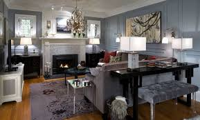 Living Room Makeovers By Candice Olson by Greensboro Interior Design Window Treatments Greensboro Custom