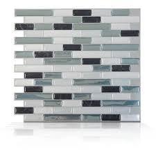 Harmony Mosaik Smart Tiles by Buy Smart Tiles Mosaik Self Adhesive Wall Tile In Muretto Brina
