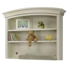 Sorelle Verona Dresser Topper by Sorelle Verona Hutch French White C International Toys R Us