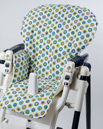 Peg Perego Prima Pappa High Chair by Peg Perego Sewplicity
