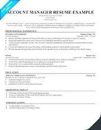 Account Executive Sample Resume Manager Key Customers Job Description Example Pic Senior Advertising Accounts