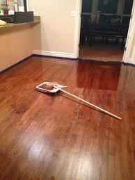 Applying Polyurethane To Hardwood Floors Youtube by Do It Yourself Divas Diy How To Refinish Harwood Floors
