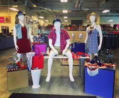 Used Teen Clothing Store
