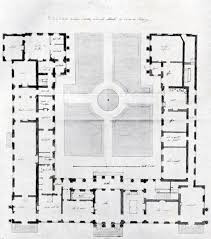 Chateau Floor Plans File Château De Chanteloup Floor Plan By Chateigner André