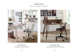 Home Office Furniture | Ashley Furniture HomeStore