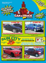 NM Car And Truck Magazine Issue 50 By NM Car And Truck Magazine ... Your Hobbs New Mexico Chevrolet Dealer Buying A Used Car Or Truck From Craigslist How To Spot A Scammer Clovis Cheap Cars Under 1000 By Owner And For Sale In Gallup Nm Autocom Artesia Alternative Carlsbad Ab Sales Pickup Trucks Alburque Gallery Zia Auto Whosalers Dbs Salvage Cmonster 2012 Ford Svt Raptor Built Ultimate Accsories Aerial Lifts Clark Equipment
