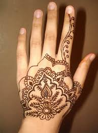 Indian Henna Designs Tattoo Arabic Design Pictures Pics Images
