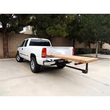 100 Truck Bed Extender Hitch MaxxHaul 2in1 660984 Roof Racks Carriers At