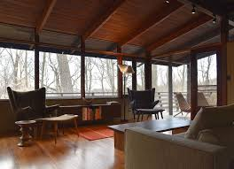 100 Cabins At Mazama Village 7 Midcentury Cabins To Inspire Your Rural Retreat Modern
