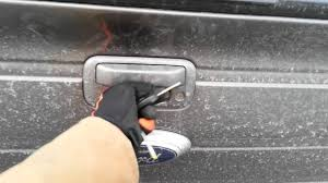 Power Tailgate Lock F150 - YouTube New Tailgate Lock Chevy Chevrolet C1500 Truck K1500 Gmc K2500 Pop Pl8250 Power For Ford Locks Replacing A On F150 16 Steps Padlock How To Remove Chevygmc Lvadosierra Cap Youtube Central Nissan Np300 Amazoncom Mcgard 76029 Automotive Review Ranger Aucustscom Lmc Hidden Latch All Girls Garage Dee Zee Dz2145 Britetread Protector Locking Handle For Dodge Ram Rollnlock Mseries Mobile Living And Suv Accsories