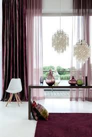 ideen vorhänge wohnzimmer schlafzimmer vorhang zaun ideen