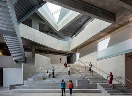 100 Richard Paxton Architect Gallery Of School Ure 70 Examples In Plan And