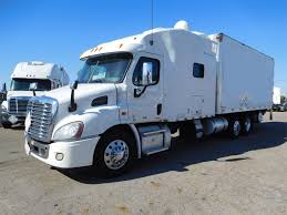 100 Expediter Trucks 2012 Freightliner Cascadia 113 For Sale In Columbus OH