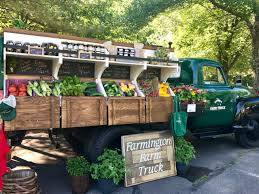 100 Truck Farms 2019 CSA Farm