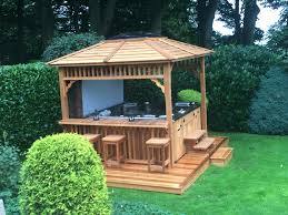 Pergola Design : Wonderful Enclosed Hot Tub Gazebo Ideas Plans ... Pergola Awesome Gazebo Prices Outdoor Cool And Unusual Backyard Wood Deck Designs House Decor Picture With Ultimate Building Guide Cstruction Cost Design Types Exteriors Magnificent Inexpensive Materials Non Decking Build Your Dream Stunning Trex Best 25 Decking Ideas On Pinterest Railings Decks Getting Fancier Easier To Mtain The Daily Gazette Marvelous Pool Beautiful Above Ground Swimming Pools 5 Factors You Need Know That Determine A Decks Cost Floor 2017 Composite Prices Compositedeckingprices Is Mahogany Too Expensive For Your Deck Suburban Boston