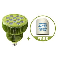 Grow Lamps For House Plants by Amazon Com Taotronics Led Grow Lights Bulb Grow Lights For