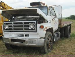 1977 GMC 6500 Flatbed Truck | Item 3160 | SOLD! September 30... 1977 Gmc 4x4 My Fantasy Fleet Pinterest Gmc And Cars Junkyard Find Rally Stx Van The Truth About Sarge Pickup Classic Wkhorses Sprint Caballero Wikipedia Another Mikeo37 Sierra 1500 Regular Cab Post Classics For Sale On Autotrader Super Custom 496 Pickup Truck Build Project Youtube Grande 1947 Present Chevrolet High Sale 4x4 Custom_cab Flickr Questions How Does One Value A Classic