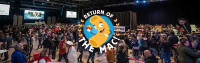 100 Food Truck Festival Indianapolis Return Of The Mac Fest