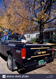 100 Game Warden Truck Wardens Truck In Vermont New England Stock Photo 7460488 Alamy