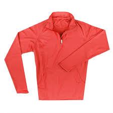 womens ecotec half zip pullovers fullturndirect