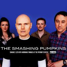 Smashing Pumpkins Chicago by Smashing Pumpkins Foodways Pilgrim