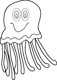 1203x1679 Jellyfish clipart 5
