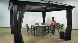 Offset Patio Umbrella W Mosquito Netting by Patio Ideas Offset Patio Umbrella W Mosquito Netting Patio Table