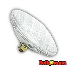 led par36 flood light bulb 5 watts 12 volts 35k warm white supra