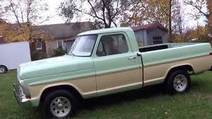1971 Ford F100 Ranger XLT Sold! - YouTube My New Truck 71 F250 4x4 Trucks Home Dee Zee Tow Ready Classic 1972 Ford F250 Camper Special Ford F100 Sport Custom Frame Off Stored One Of The Best Fseries Third Generation Wikipedia Hot Rod Truck 390 V8 C6 Trans 90k Miles 1971 To 1973 For Sale On Classiccarscom Flashback F10039s New Arrivals Of Whole Trucksparts Classics Autotrader Covers Bed 2007 Ranger Cover