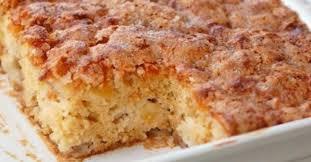 dessert au pomme rapide dessert aux pommes facile et rapide desserts ma fourchette