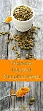 Organic Pumpkin Seeds Bulk by Turmeric Roasted Pumpkin Seeds U2013 Good Dinner Mom