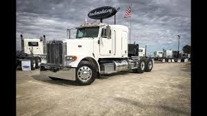 2005 Peterbilt 378 Tandem Axle Sleeper For Sale - YouTube 1989 Kenworth T600 Day Cab Truck For Sale Auction Or Lease Olive 2012 Freightliner Coronado Sleeper Used 2010 Peterbilt 389 Tandem Axle Sleeper For Sale In Ms 6777 2007 Mack Cv713 Flatbed Branch 2008 Gu713 Dump Truck 546198 2000 Kenworth W900l Tandem Axle Daycab For Sale Youtube 2005 Columbia Pre Emissions Flatbed 2009 Scadia 6949 2015 126862 Trucks